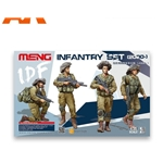 MENG IDF Infantry Group 1:35