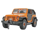 Revell 451003 Off Road Vehicle Junior Kit Series