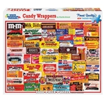 White Mountain 862PZ Candy Wrappers 1000pcs