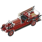 Daron NY1925 1/43 FDNY Engine 290 Die Cast Fire Truck