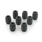 Yuneec Rubber Dampers (8 pcs) CGO3