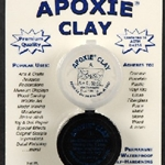 Apoxie Clay Native 2-Part Self-Hardening (Net wt. 4oz.)