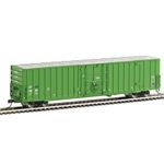 WalthersProto 60' Gunderson Boxcar - Ready To Run