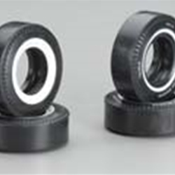 1/25 M&H Drag Slick Tire Pack (8)