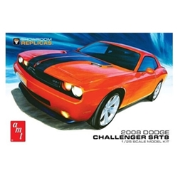 1/25 2008 Dodge Challenger SRT8