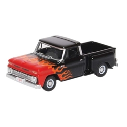 1965 Chevrolet Stepside Pickup