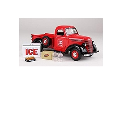 1:25 1938 International D-2 Pickup - Speedway