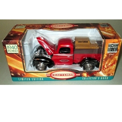 1:25 1940 Ford Pickup - Craftsman