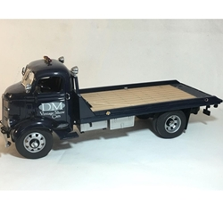 1:24 1938 GMC Car Carrier - Cab Over