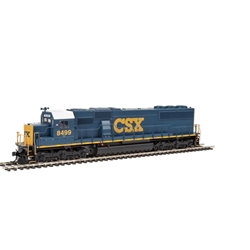 The Smoke Stack Hobby Shop Emd Sd50 Esu R Sound And
