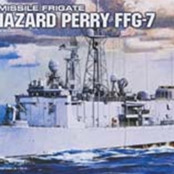 14102 1/350 USS Oliver Hazard Perry FGG-7
